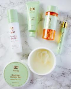 pixibeauty skintreats are on my blog tonight! Have you everhellip