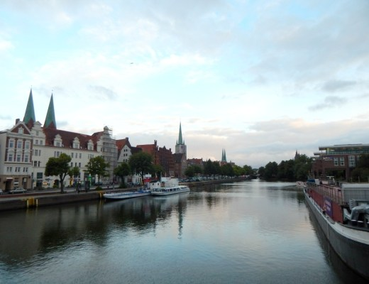 north to lubeck