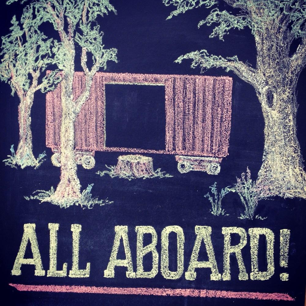 Kid's Book Club - The Boxcar Children
