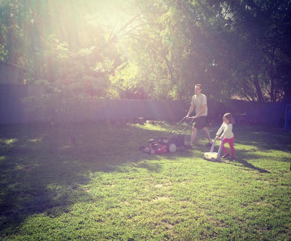 Mentoring Goals: Age 5
