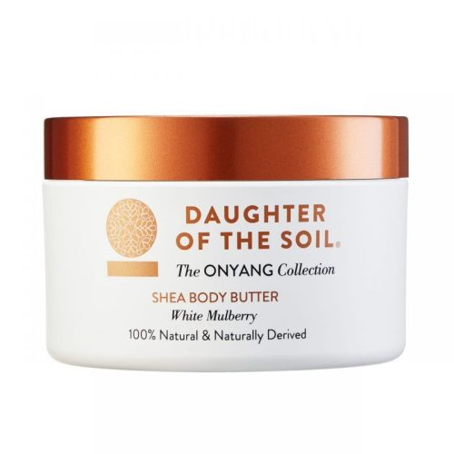 Daughter Of The Soil Shea Body Butter