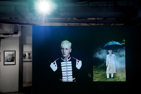 Burberry's 'Here We Are' photography exhibition in Hong Kong