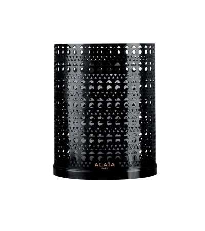 ALAÏA PARIS - Scented Candle with Laser Cut Holder 2017