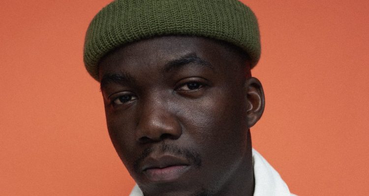Jacob Banks. Photograph: Liam Bundy