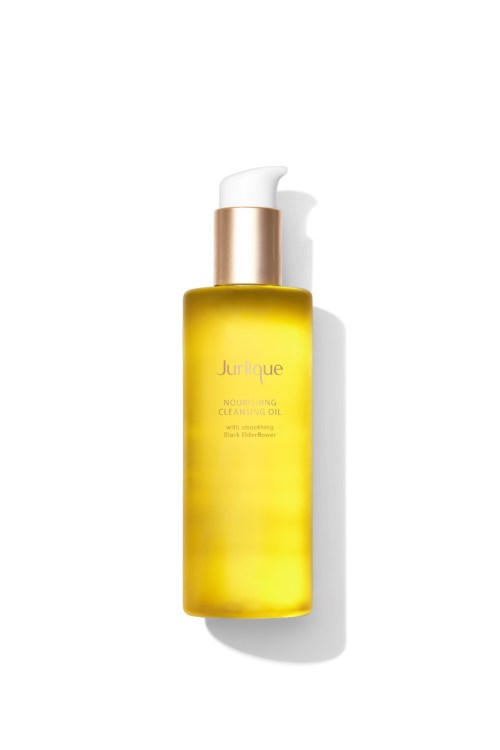 Nourishing Cleansing Oil