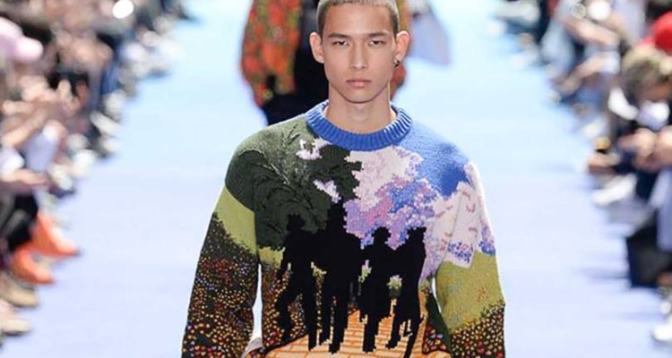 Louis Vuitton PWFM SS19