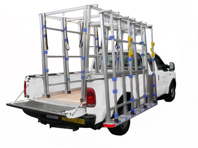 The Glass Racking Company Nz Glass Transport Solutions Utes