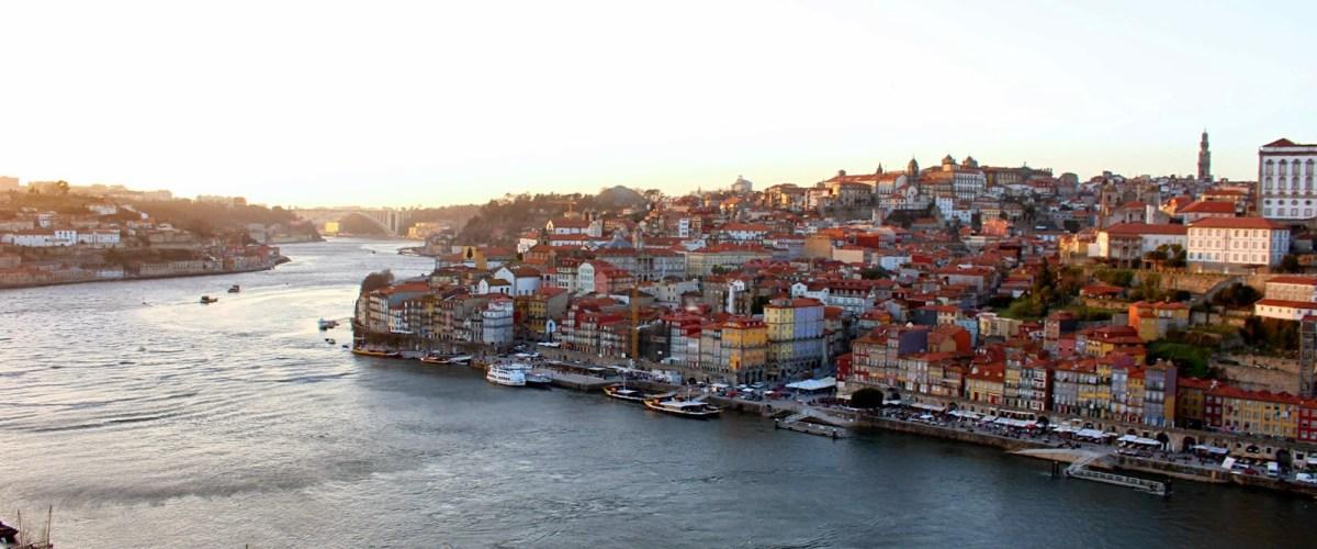 A Peek At Porto