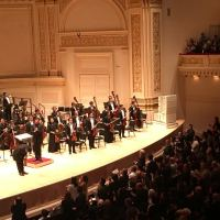 Carnegie welcomes Philippine Philharmonic Orchestra, Saraza, and Licad