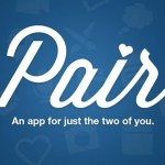 pair android app