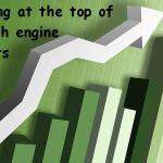 your Blog at the top of Search Engine Ranking