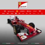 Pictures of Ferrari F138 -1