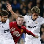 United and Madrid Stalemate in Champions League