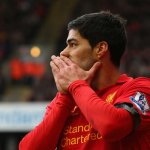 Luis Suarez Banned for 10 Matches