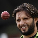 Why Shahid Afridi dropped from Champions Trophy 2013