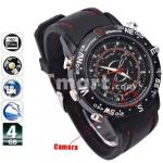 Spy camera watch - The Watch of future
