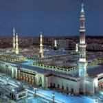 5 Biggest Mosques of the World