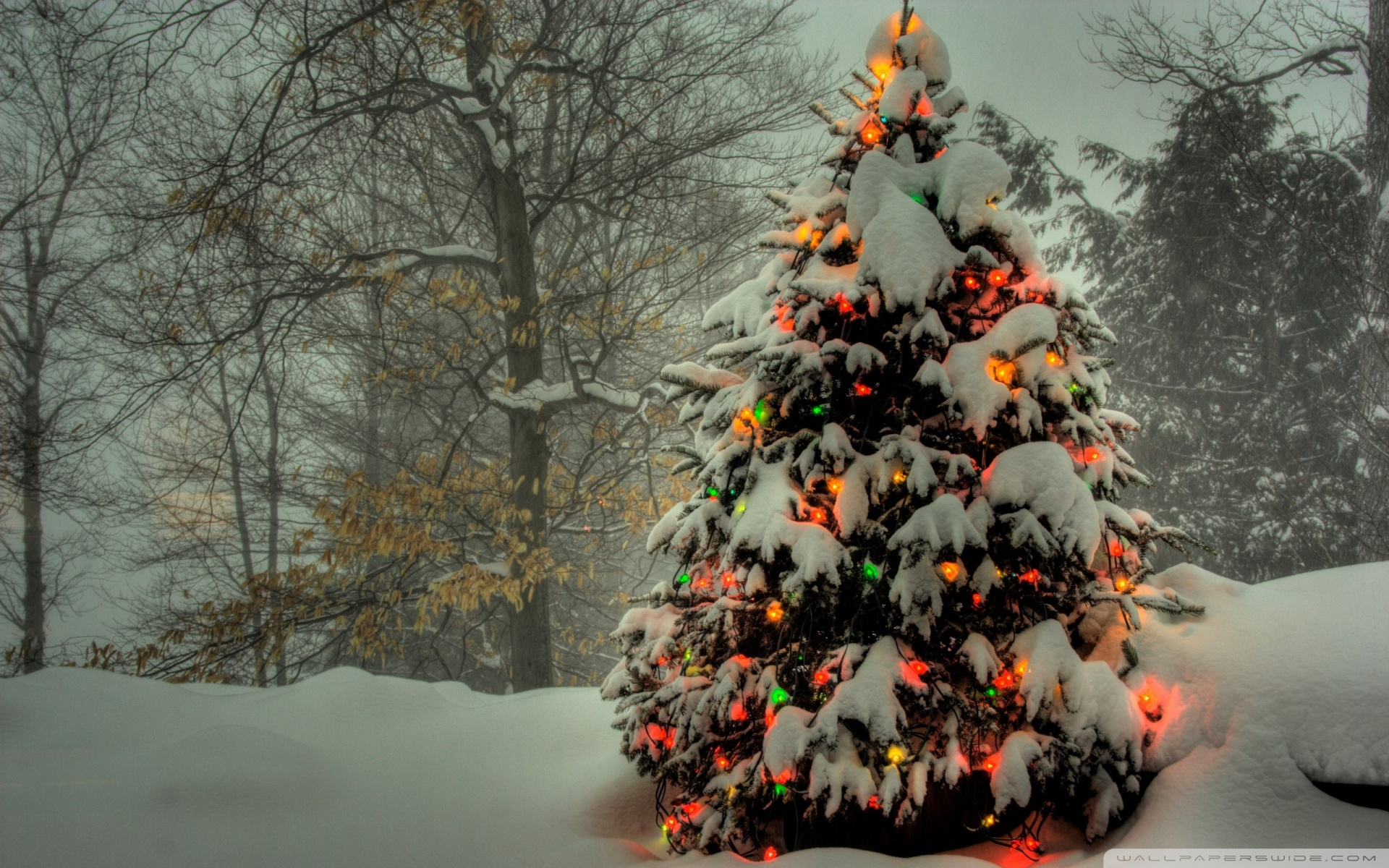 Hd christmas wallpapers for windows 8