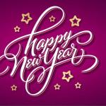 2014 HD New Year Wallpapers