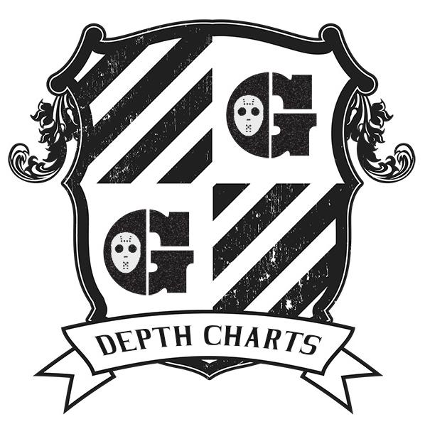 NHL Goalie Depth Charts \u2013 The Goalie Guild