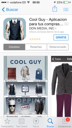 Apps para organizar mejor tu  Armario TheGoldenstyleCool Guy