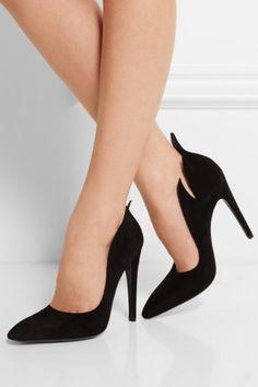 "Tendencias Zapatos Mujer ""Otono Invierno 2014_2015″ TheGoldenStyle 1"