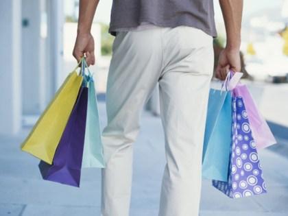 Man-shopping-bag TheGoldenStyle
