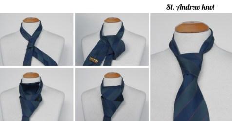 Personal shopper barcelona thegoldenstyle diferentes nudos for Nudos de corbata modernos