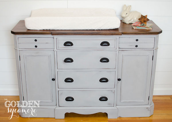 Annie Sloan Chalk Paint Review : My Experience - The Golden Sycamore