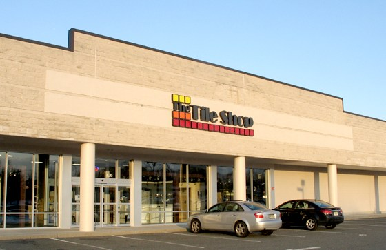 The tile shop the goldstein group nj and ny retail real estate the tile shop 620 w mt pleasant avenue livingston nj 07039 ppazfo