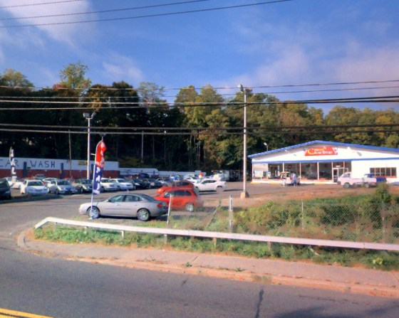 Motor vehicle haverstraw ny for Department of motor vehicles west haverstraw ny