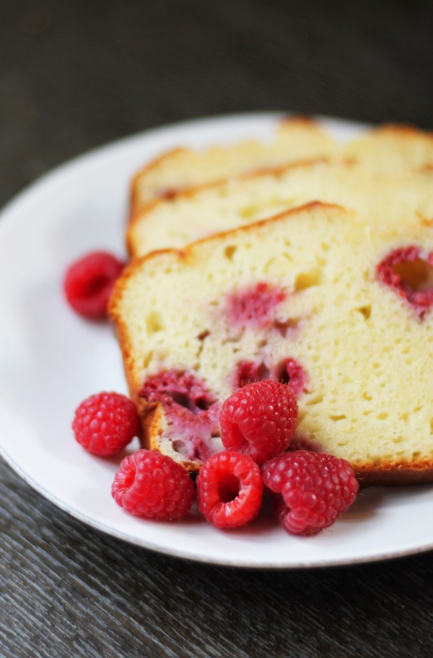 The perfect recipe for raspberry lemon bread.. Just like its made at your favorite bakery.