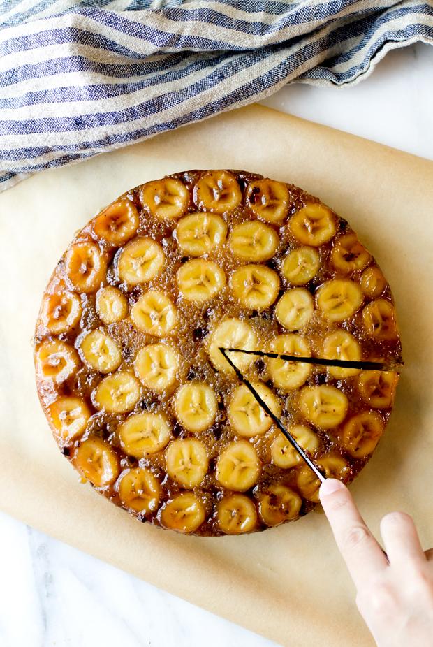 Then dump, bake, and be rewarded with the most moist, rich, banana-y ...
