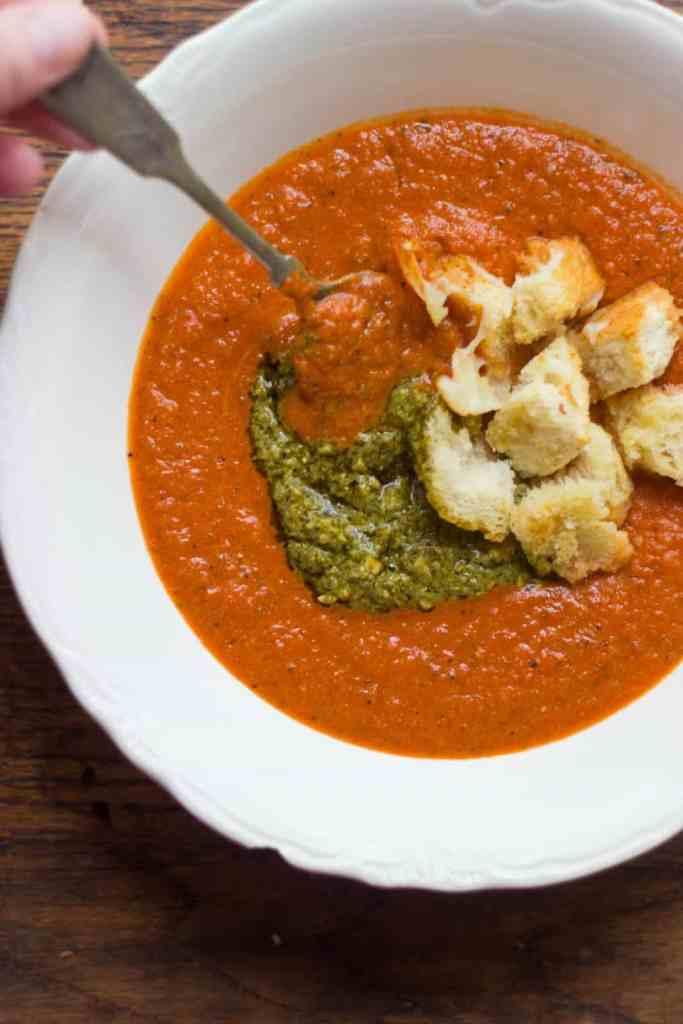 Tomato Soup 1 (1 of 1)