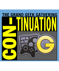 The Con-Tinuation LBCE 2016: Chris Claremont, Fabian Nicieza, September Mourning