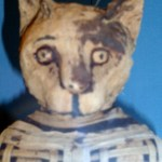 cat mummy face-BM