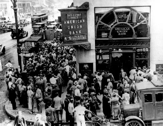 What Caused the Great Depression? Exploring the Smoot-Hawley Tariff