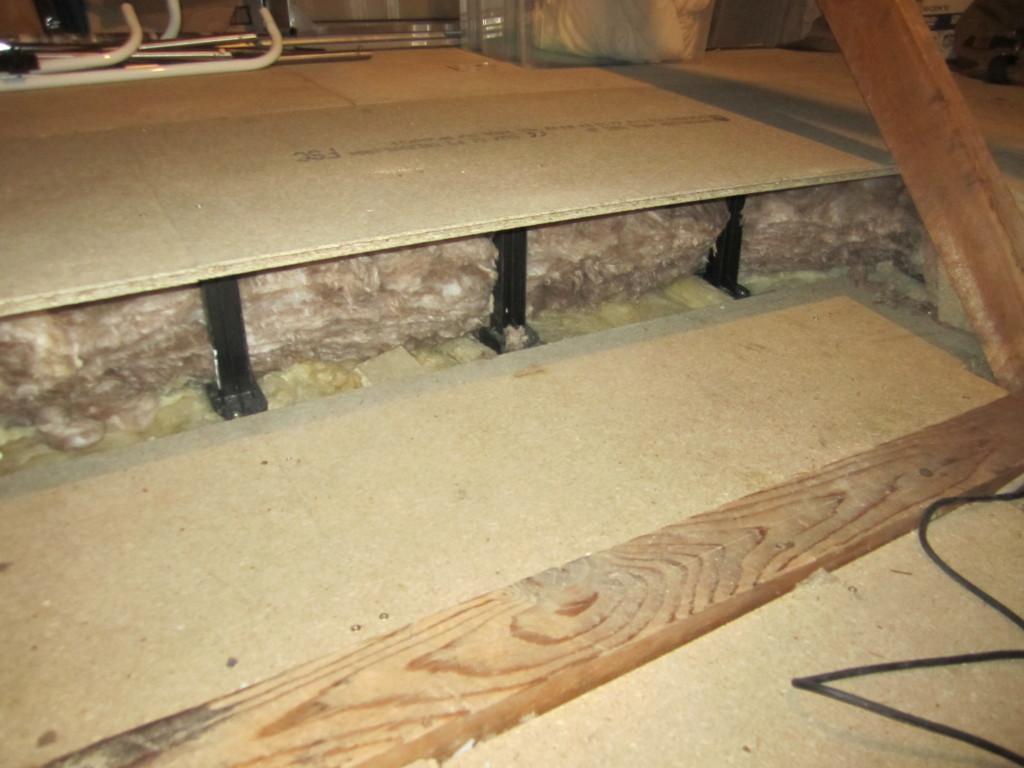 Loft Insulation And Storage Thegreenage
