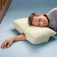 Arm Sleeper's Pillow - The Green Head