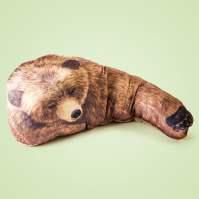 Bear Hug Pillows - The Green Head