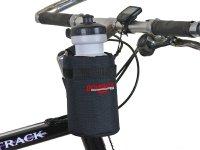 Bushwhacker Shasta - Insulated Water Bottle Holder - The ...