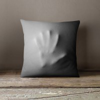 Creepy Halloween Pillow Covers