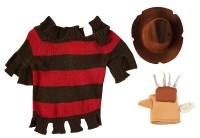 Freddy Krueger Pet Costume - The Green Head