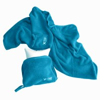 Lug Nap Sac - Blanket and Pillow Travel Set - The Green Head