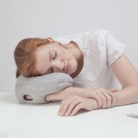 Ostrich Pillow Mini - The Green Head