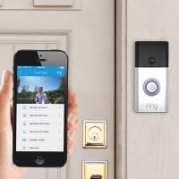 Ring - Video Smart Doorbell - The Green Head