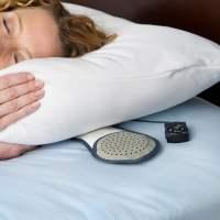 SleepSound - Slim Under Pillow Speaker - The Green Head