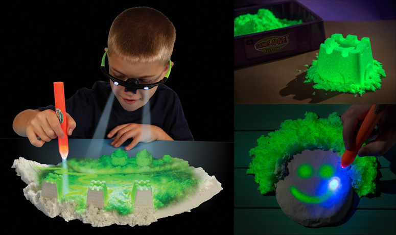 baby glow in the dark toys
