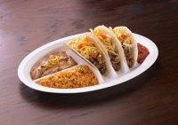 Taco Plates - The Green Head