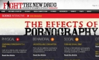 A new website fights pornography with science, not morality.